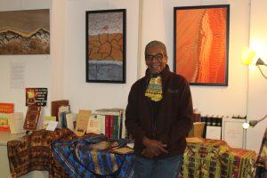 Photos de Oussmane FALL saunier en île de Ré